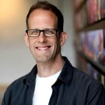 Pete Docter is photographed on May 5, 2015 at Pixar Animation Studios in Emeryville, Calif. (Photo by Deborah Coleman / Pixar)