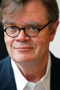 Garrison Keillor - 2008