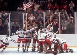Miracle On Ice Team