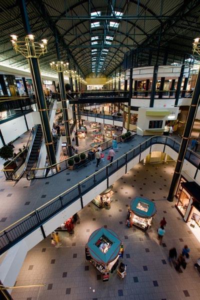 Mall of america minnesota fun facts for Indoor gardening minneapolis
