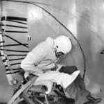 The Original Crash Test Dummy