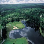 Top Ten Golf Courses in Minnesota