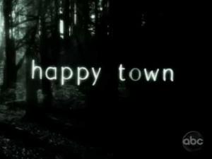 happy town - haplin, mn