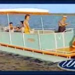 Origins of the Pontoon Boat